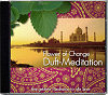 Flower of Change Duft-Meditation