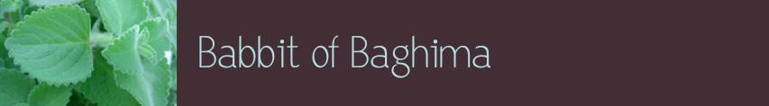 Babbit of Baghima