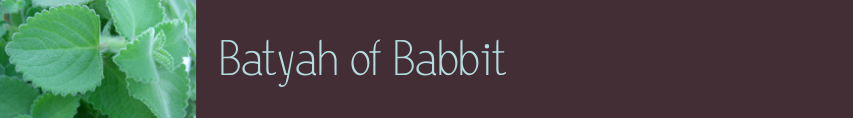 Batyah of Babbit