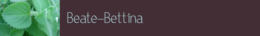 Beate-Bettina