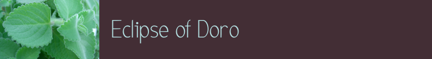 Eclipse of Doro