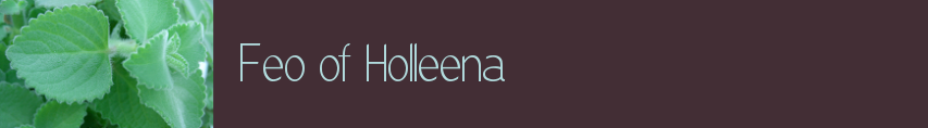 Feo of Holleena