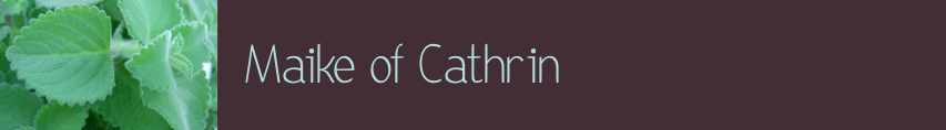 Maike of Cathrin