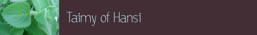 Taimy of Hansi